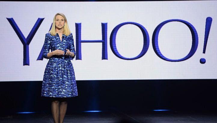 Yahoo CEO Marissa Mayer Speech at CES 2014