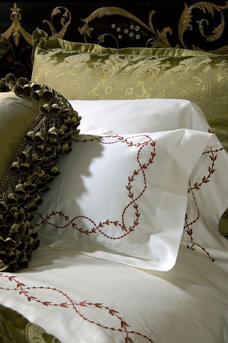 Luxury Linens <3<3