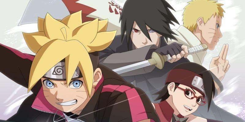 Wallpaper Naruto Gerak Android Di 2020 Dengan Gambar Naruto