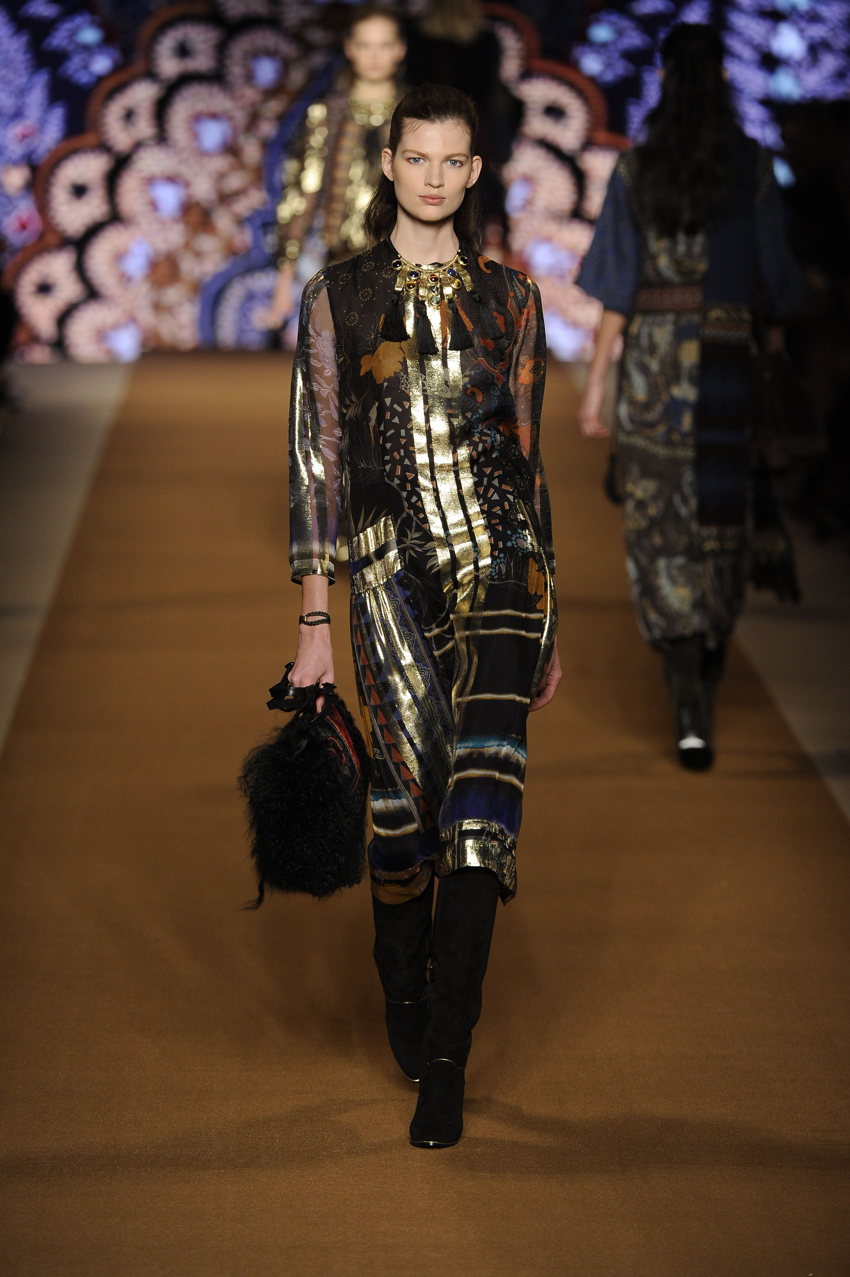 Versace   Fall 2014 Ready-to-Wear Collection   #