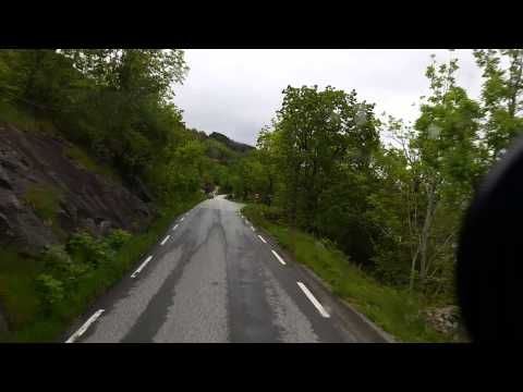 Truck driving in Norway (Click the link or the visitbutton to view this video from youtube) https://www.youtube.com/watch?v=5-G3eIrXaf8