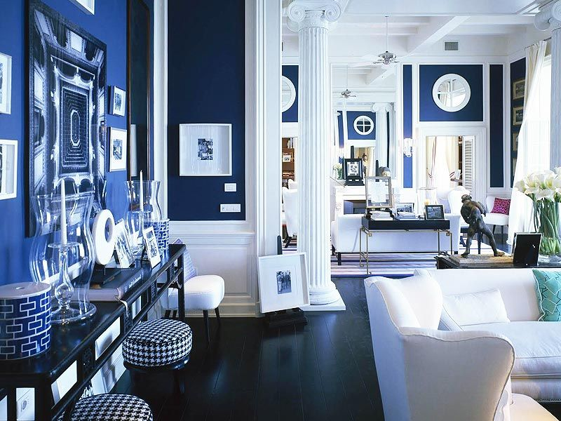 Color Trends That Will Be Mive In 2016 According To Interior Designers Home Decor
