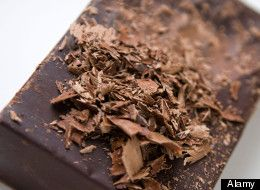 """Barry Callebaut One Step Closer To Making Health Claim For Chocolate In Europe -- """"Chocolate is almost officially a """"health food"""" in Europe. Chocolate manufacturer Barry Callebaut received approval from the European Food Safety Authority to say that chocolate compounds are beneficial for blood circulation, the Wall Street Journal reported. Now, the European Commission will have to give the final OK before the company is able to use the health claims."""" More at click-through."""