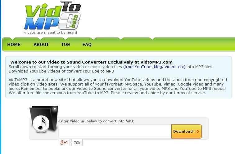 Скачать mp3 с youtube онлайн download