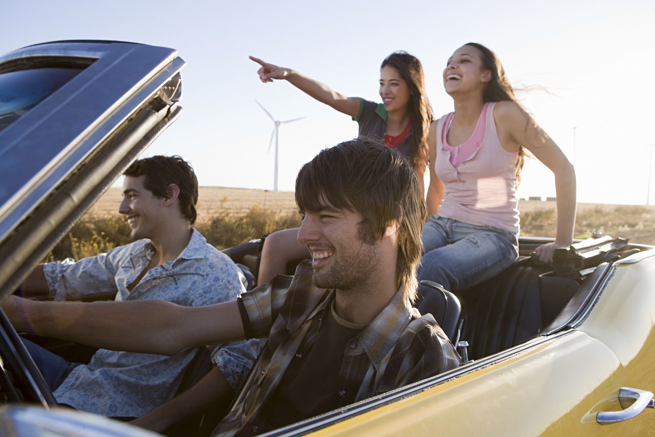 Things You Need To Know About Car Insurance For People With