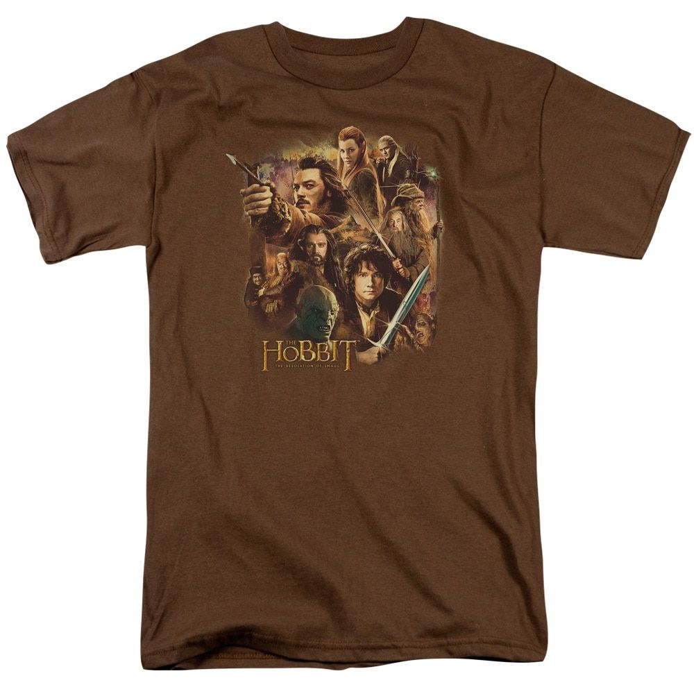 Lord of the Rings LEGOLAS Licensed Adult T-Shirt All Sizes