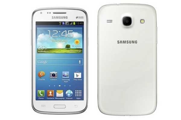 manuale italiano samsung core gt i8260 tutte le istruzioni rh pinterest com Galaxy S Samsung Galaxy Ace Plus Specifications