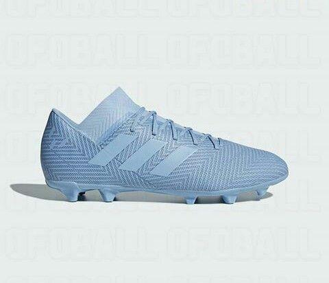 half off 8e4c2 4383c Adidas Nemeziz Messi 18.3  Spectral Mode