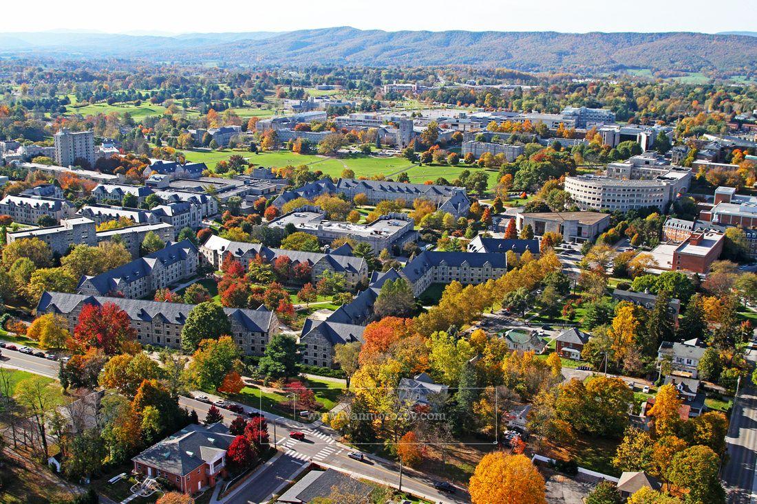 Image result for virginia tech campus Virginia tech