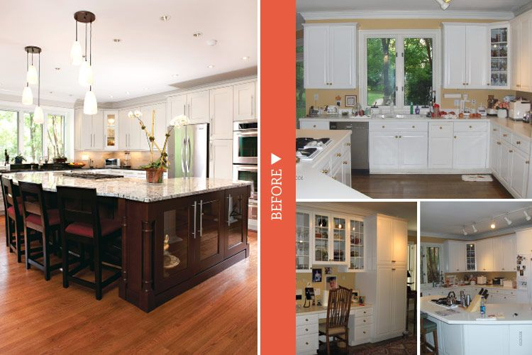 raised ranch kitchen on pinterest raised ranch remodel
