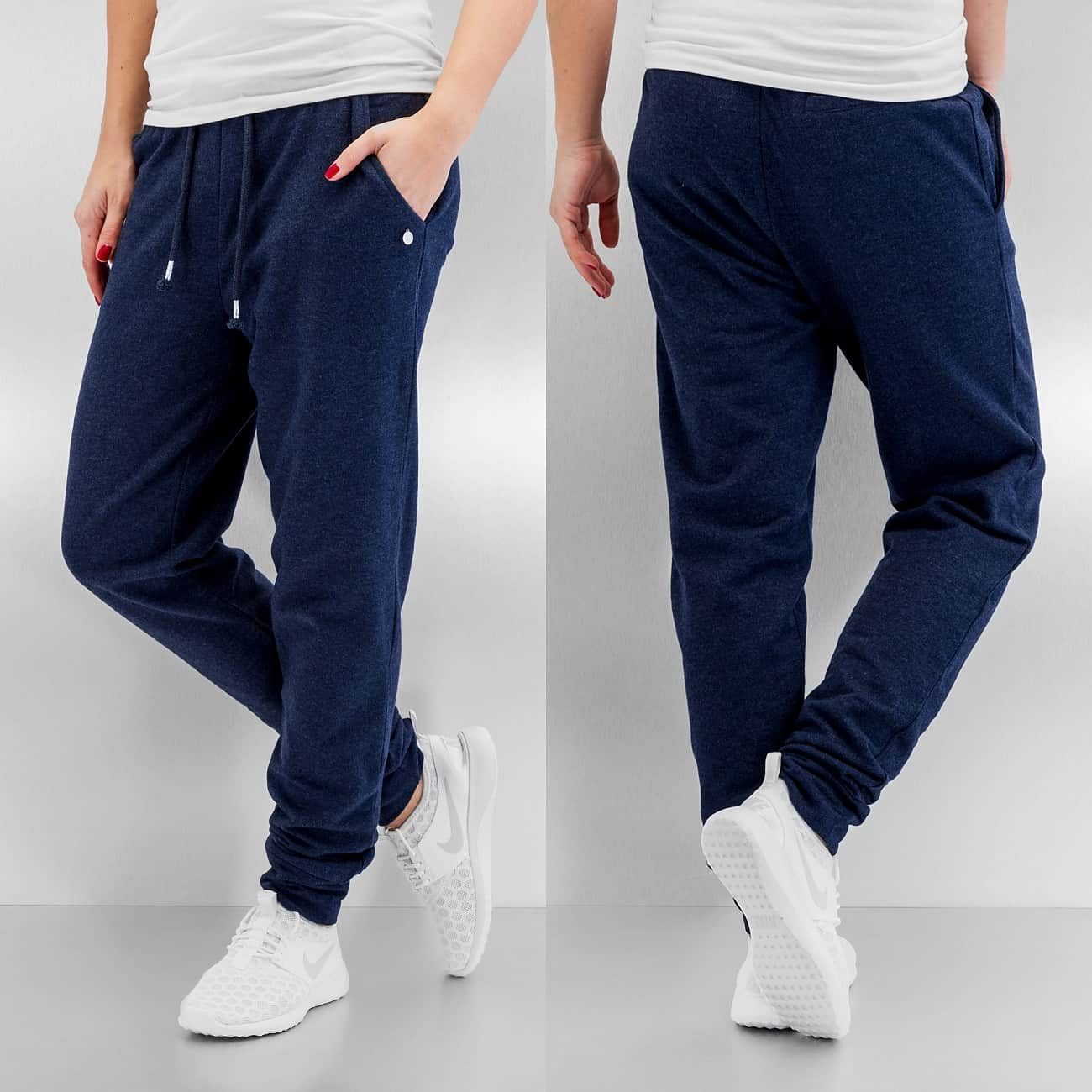Only Sweat Pant blue