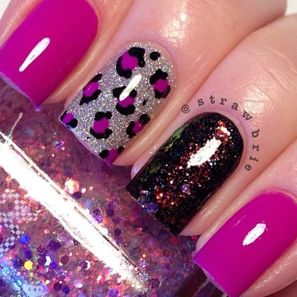Glitter, plz like and comment