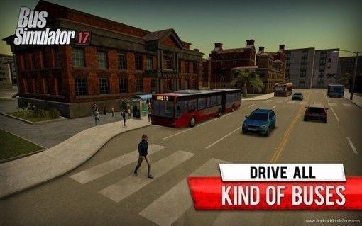 Bus Simulator 17 Apk V1 7 0 Mod Money Unlocked Android Game