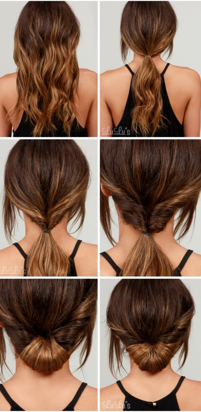 superb hairstyles that the summer heat is powerless to spoil