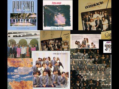 Musicas De Grupos Adventistas Do Passado Que Ninguem Esquece
