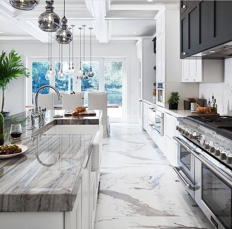Love the countertop and beginning to like