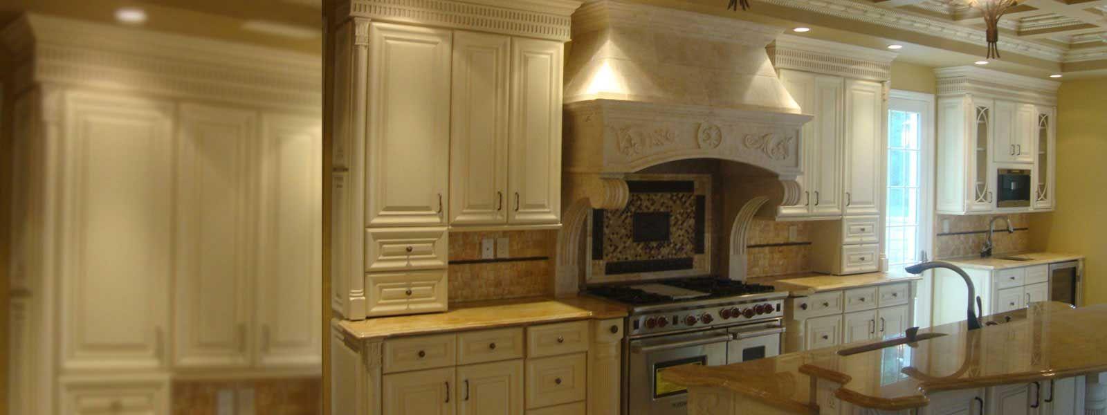 Kitchen Cabinets Long Island Nassau-Suffolk: Vanities ...