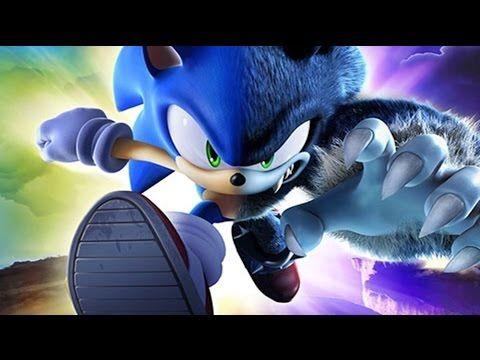 Sonic La Película Fan Fullhd Sub Español Youtube