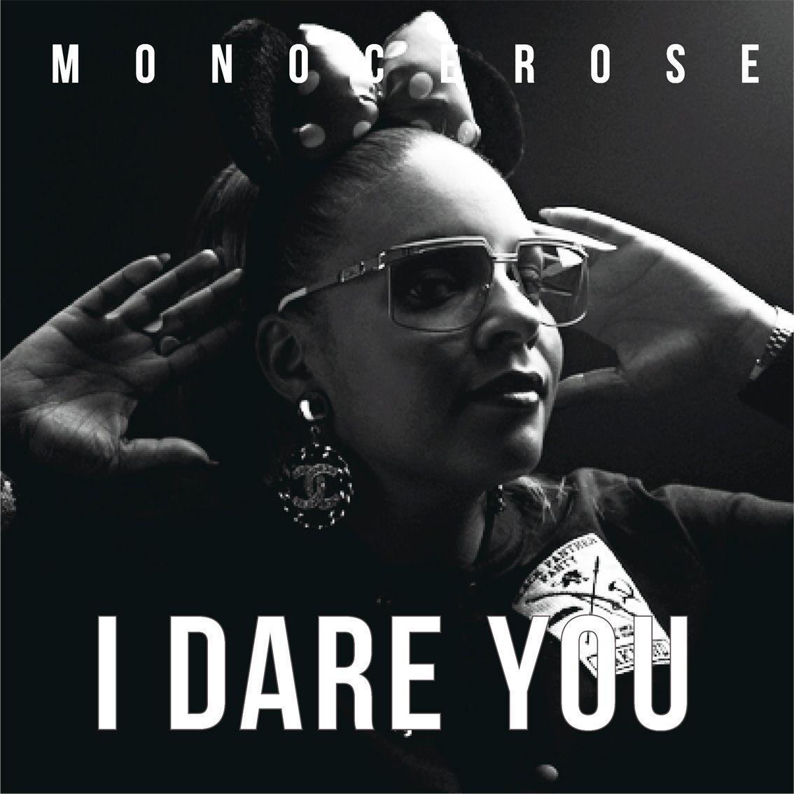 My name is Ose Cornelisse - I am a #fashion #designer - I Can't Help It - and I #dare you! #monocerose www.monocerose.com