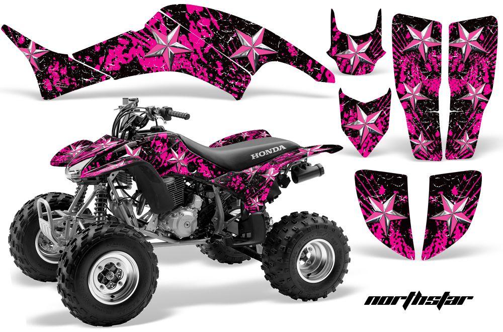 Honda trx400ex graphics kit pink northstar jpg i want this so bad honda trx400ex graphics kit pink northstar jpg i want this so bad i mite fandeluxe Gallery