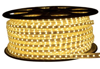 Led Strip Lights 120 Volt Great For All Kinds Of Projects Around The House Led Tape Lighting Strip Lighting Led Strip Lighting