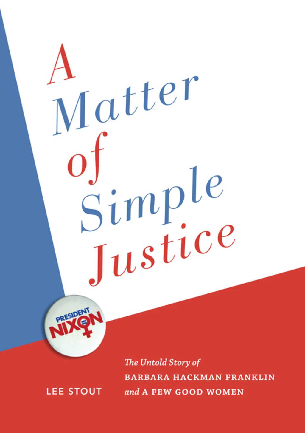 A Matter Of Simple Justice Ebook