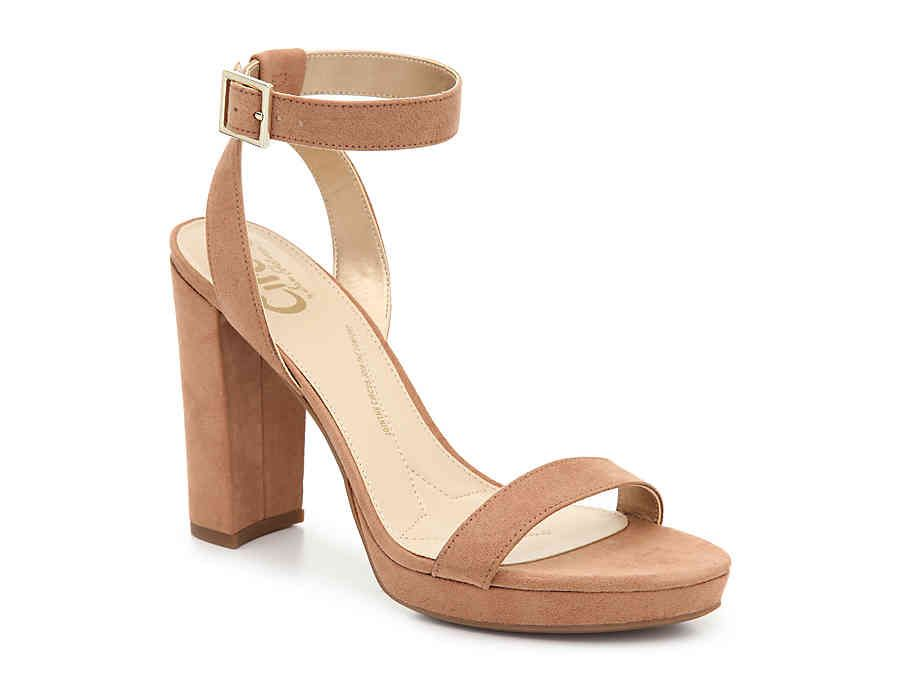 9040e531eaa Sam Edelman Abigal Platform Sandal - Women s