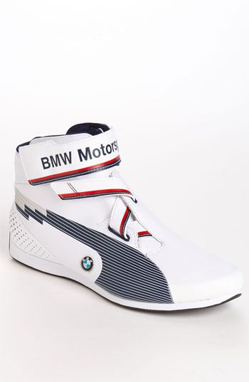 94325bf0eb4 PUMA  BMW evoSPEED F1 Mid  Sneaker (Men) available at  Nordstrom ...