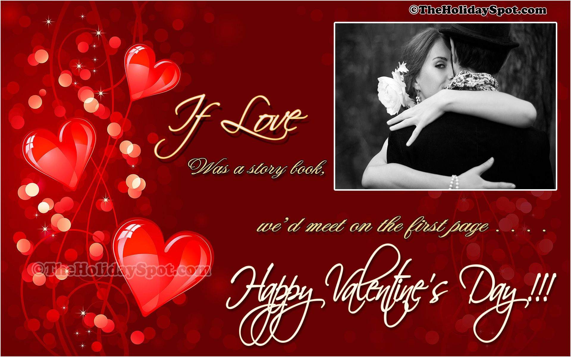Valentine Day Wallpaper Collection For Free Download