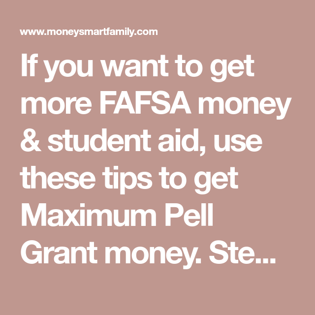 acad8b50fd82c1fbb322ca5a24c04438 - How Much Money Can You Make To Get Financial Aid