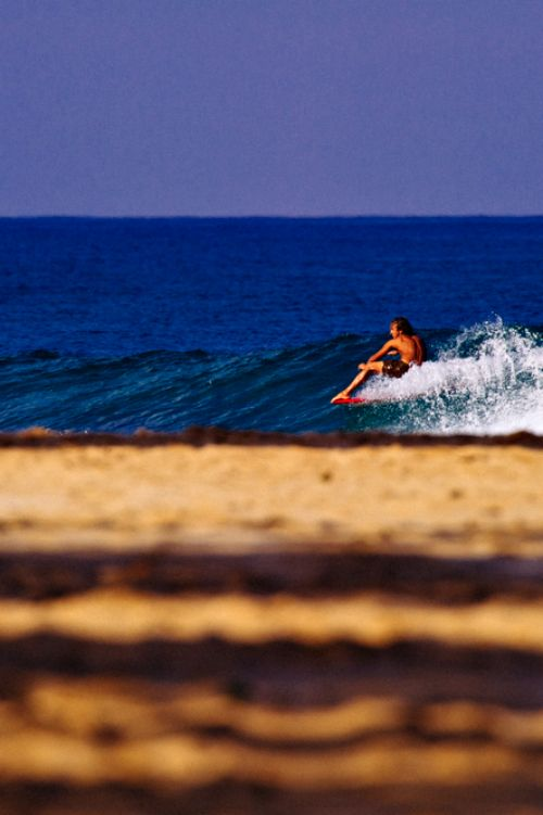 Knost, thank you Photo: Russo