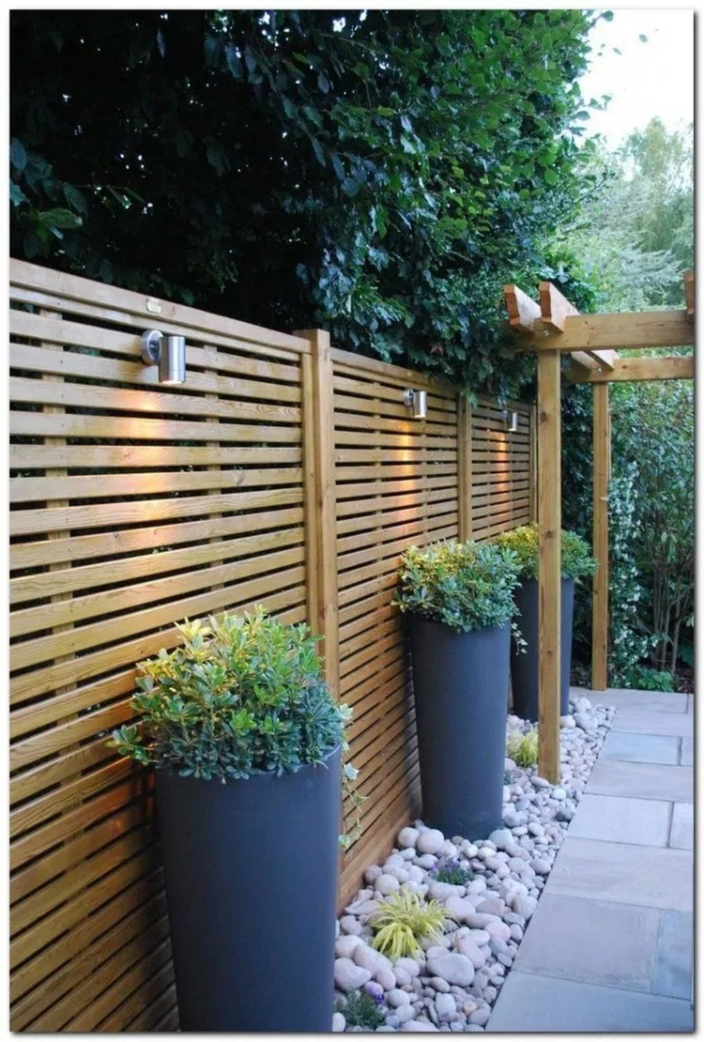 Photo of 36 Amazing Fence Design Ideas For Small Backyard To Try