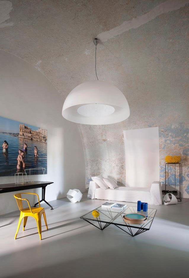 Minimalist Capri Suite Resort Hotel In Anacapri, ITALY 04 ...