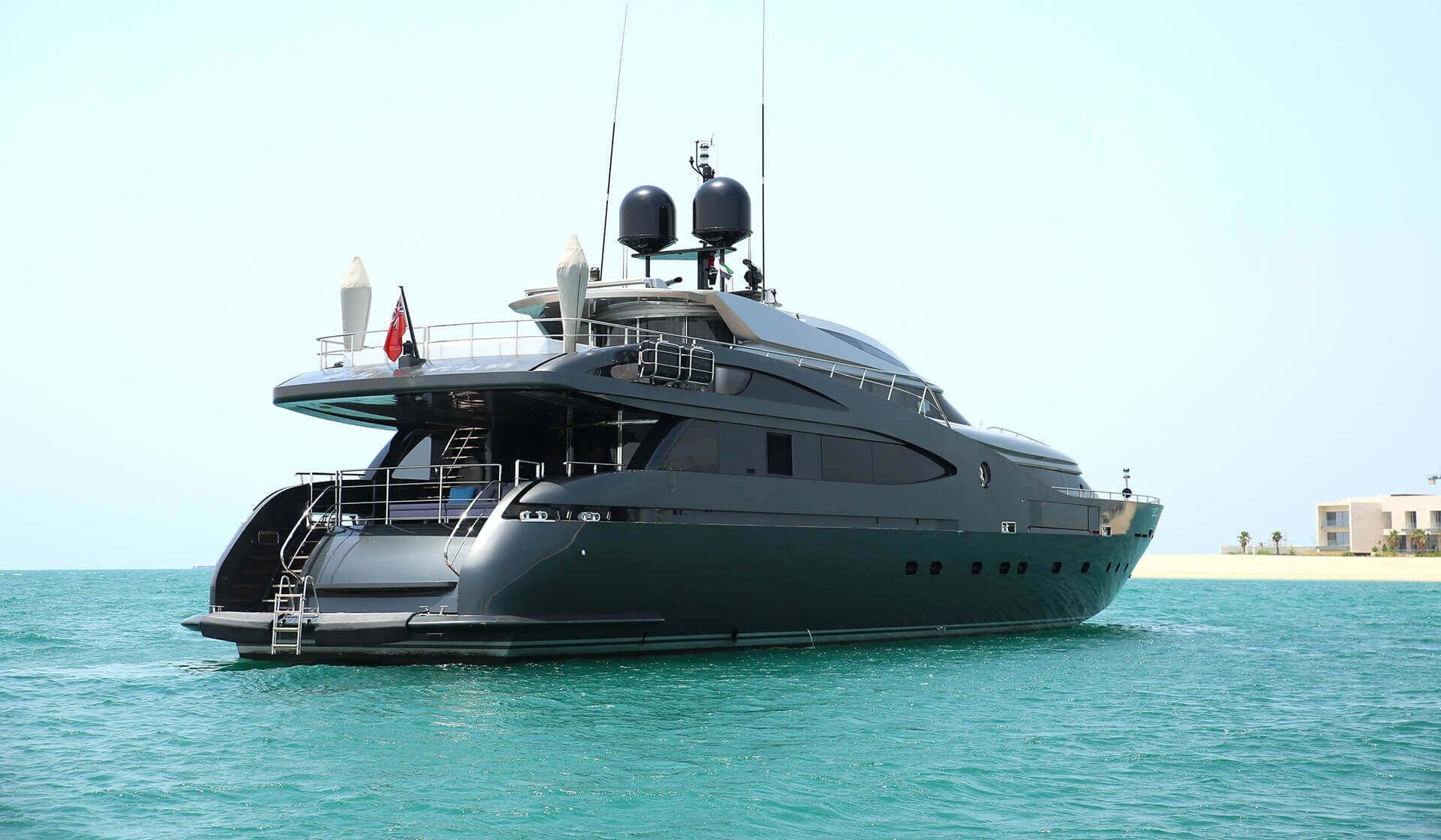 Pin On Yacht Rental In Dubai Yachts Rentals Dubai