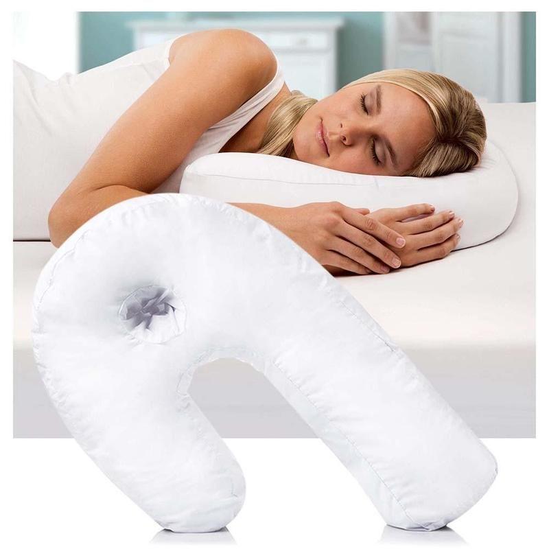 side sleeper pillow pillows