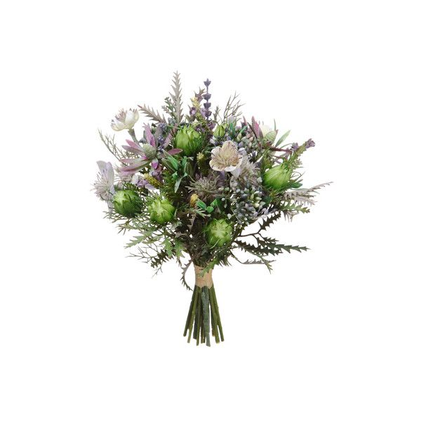 Silk Bouquets   Silk Flowers   Afloral.com ($20) ❤ liked on ...