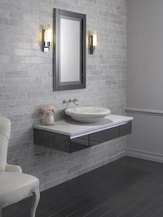 The Bathroom Vanity Faucet