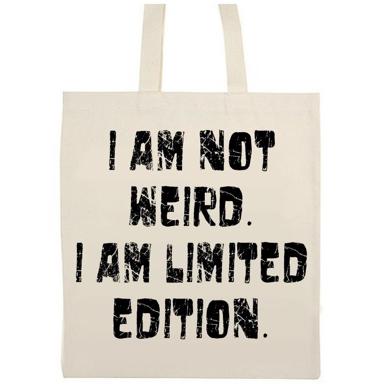 cf00d6379aa Katoenen tas limited edition | TOTE AND BAGS | Canvas tote bags ...