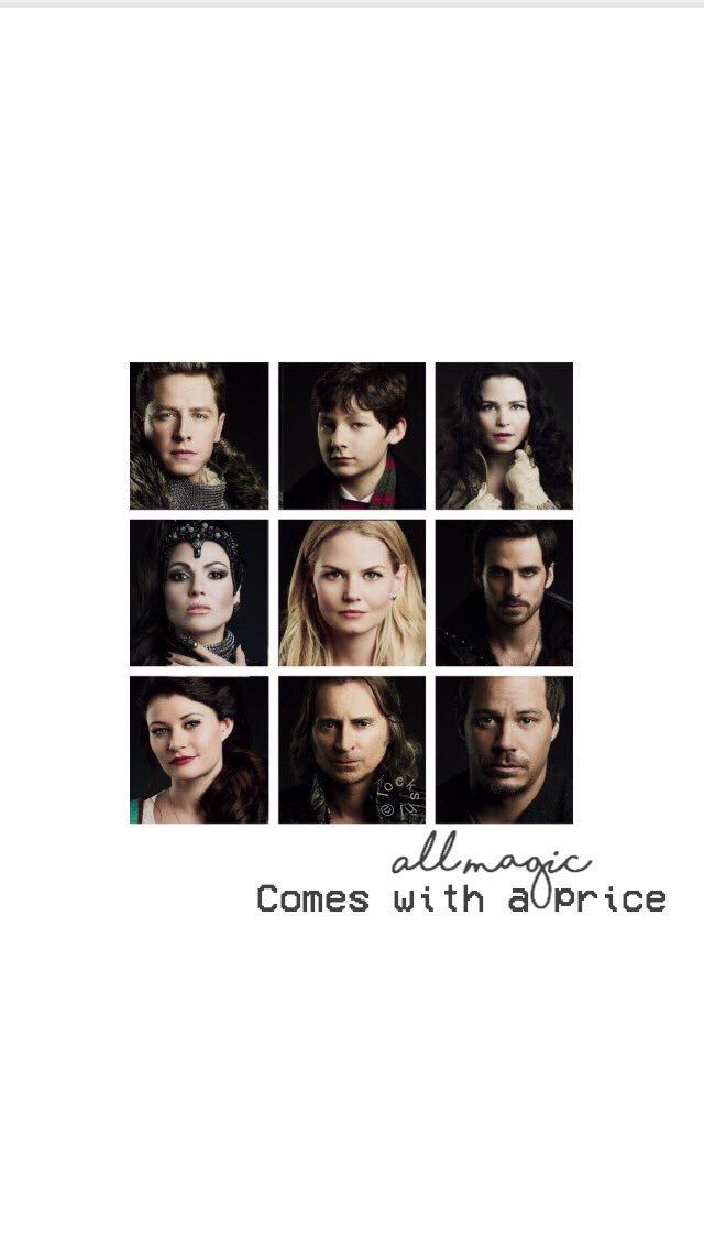 Lockscreen Once Upon A Time Ouat Ouat Mood Quotes Once Upon A Time