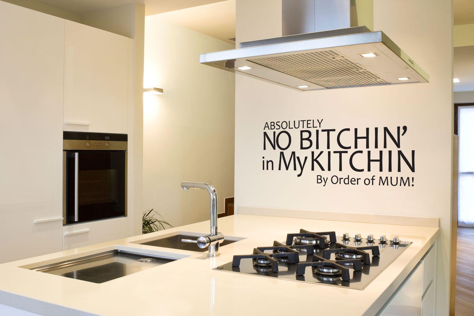 Surprising modern kitchen wall decor ideas diy with
