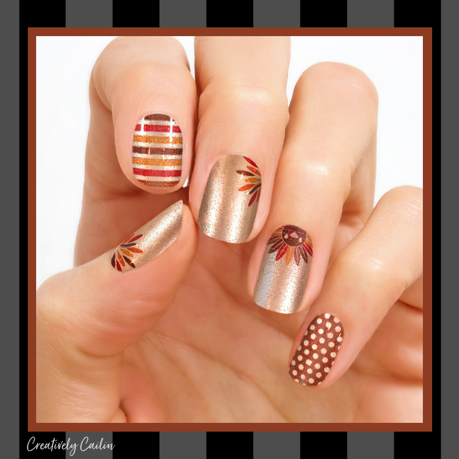 Holiday Nails Hours: Even If Your Mashed Potatoes Turn Out Lumpy, And The