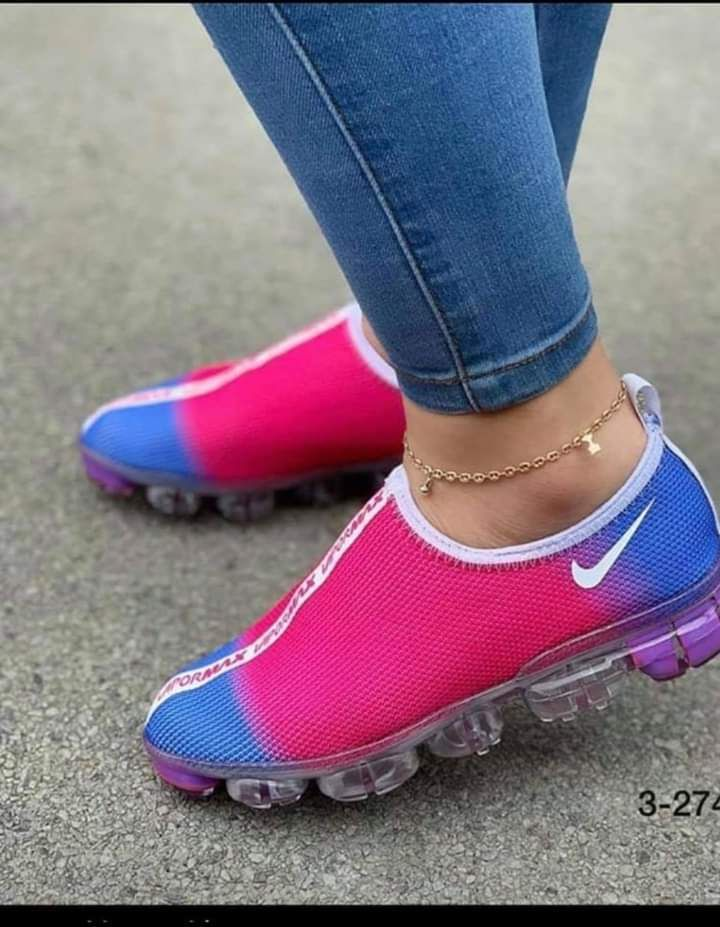 Vapormax   Zapatos nike mujer, Zapatos deportivos de moda