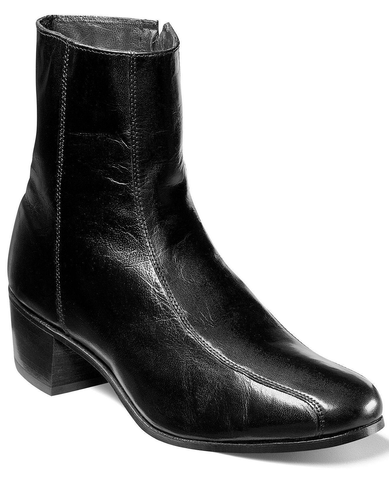 0947ead74f6 Men's Duke Bike Toe Ankle Boot | FOR ME | Ankle boots men, Mens ...