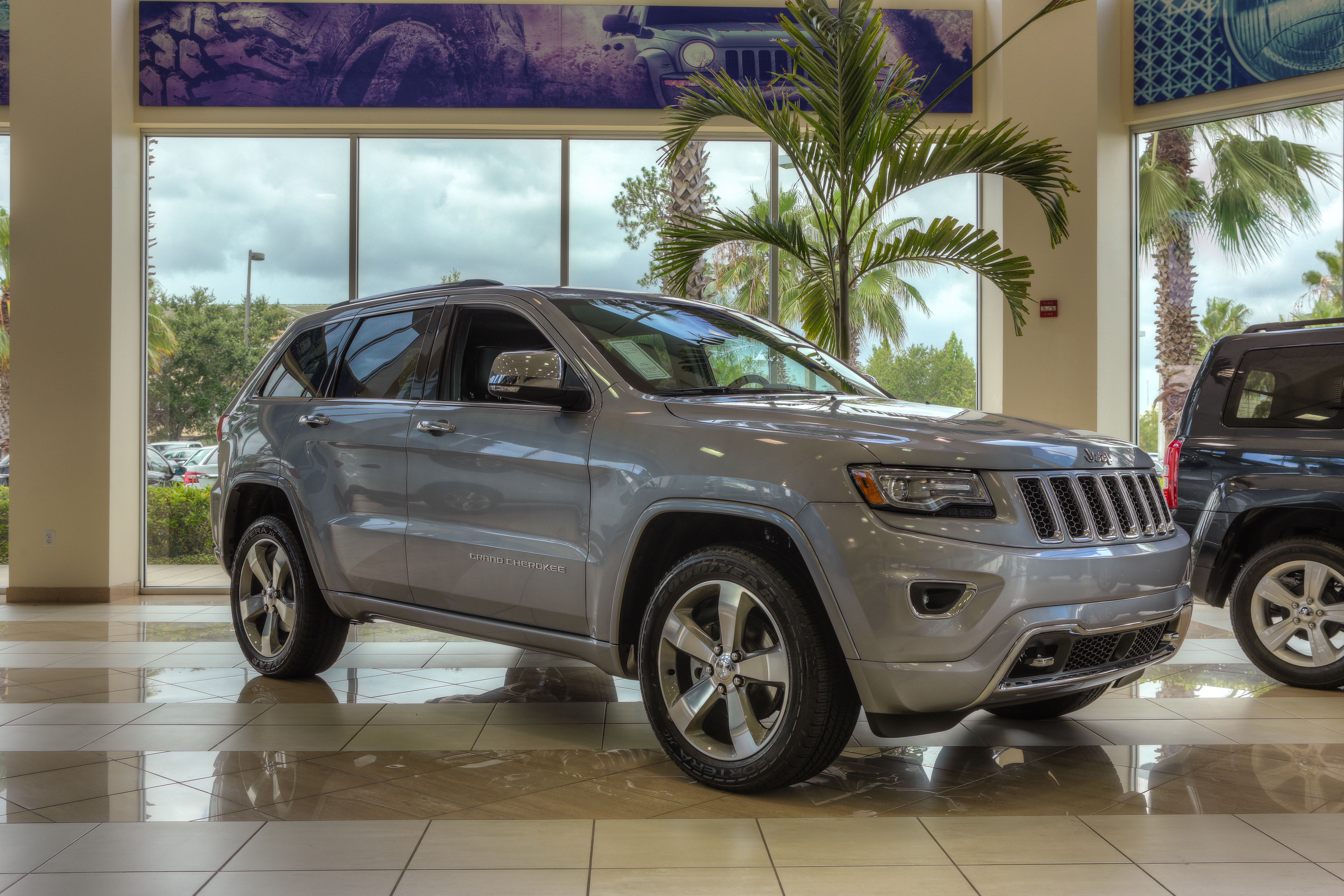 New Chrysler Dodge Jeep Ram Inventory Jeep Dodge Models