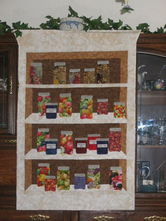 country cupboard wall hanging pattern only farm quilt on wall hangings id=28426