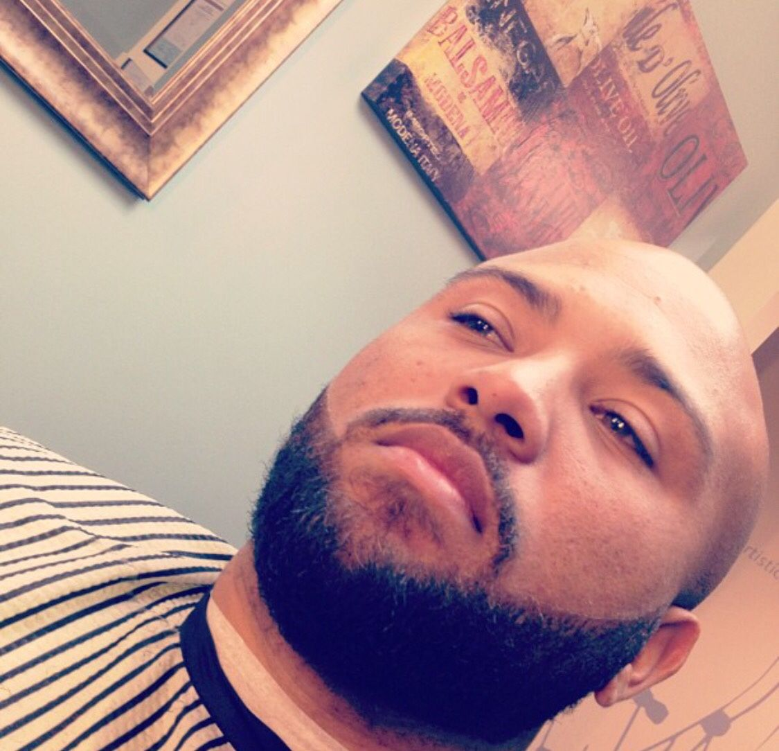 Mens military haircut pin by jemal burton barber shop on menus beards  pinterest