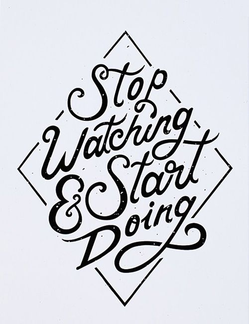 Stop Watching