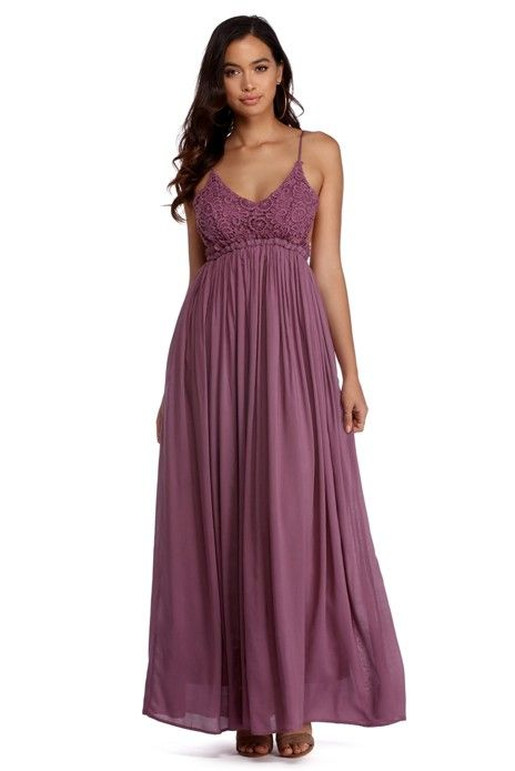 403adfc2385 FINAL SALE- Ethereal Beauty Maxi Dress