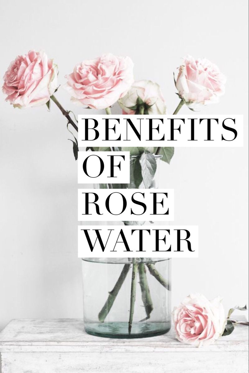 Benefits Of Rose Water Musina Rose Water Benefits Rose Water Beauty Skin Care
