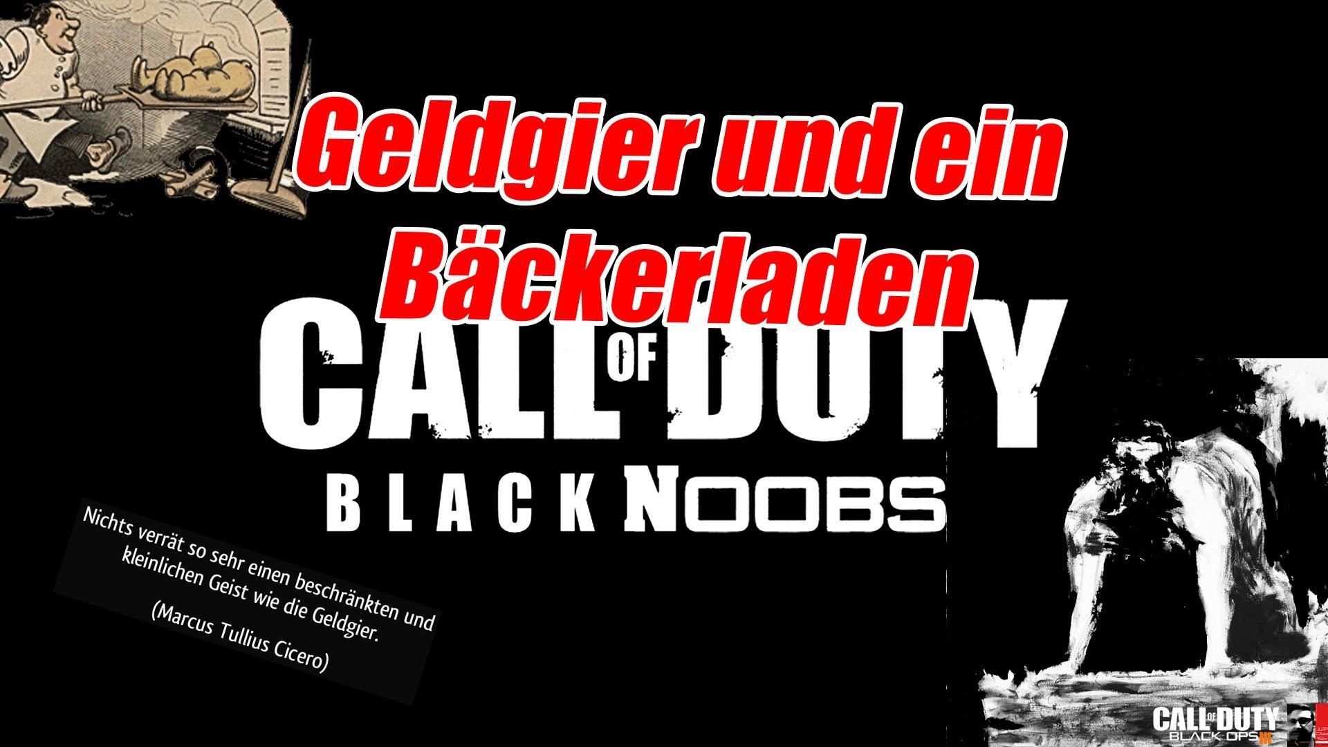 Black Noobs 3 #41 Geldgier und ein Bäckerladen Tactical Assault Commander 4 - YouTube